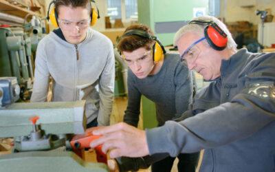 Comparatif & TOP des meilleurs casques anti-bruit professionnels 2020
